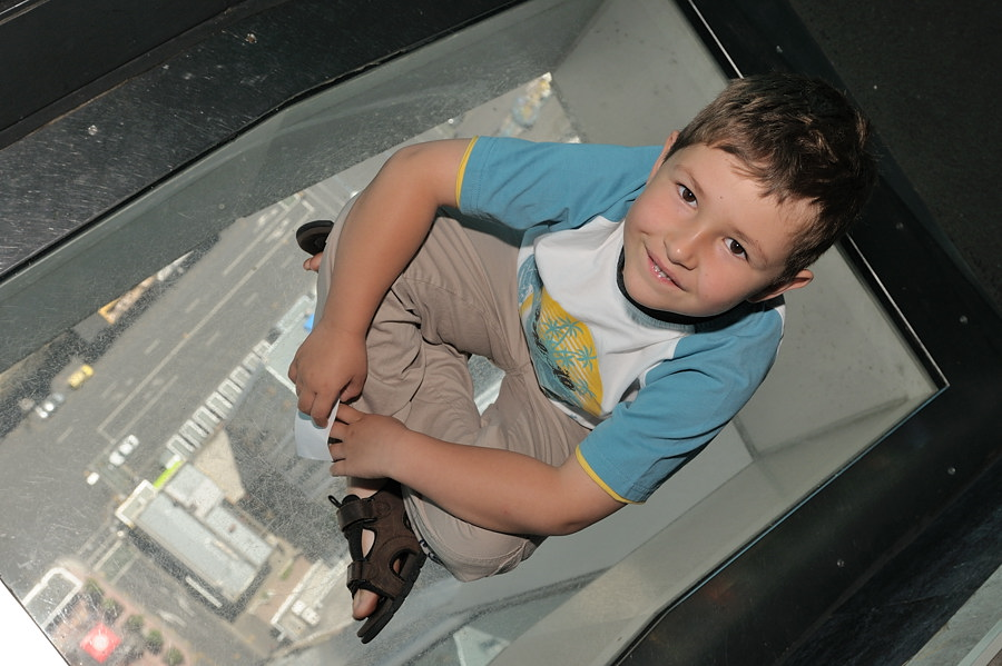 In Sky Tower